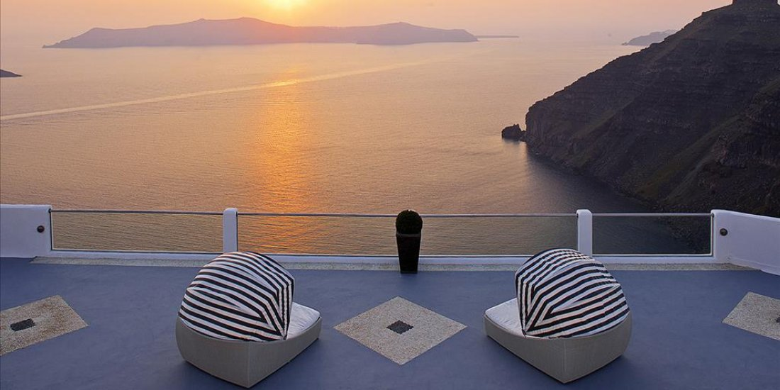 BELVEDERE HOTEL GREECE