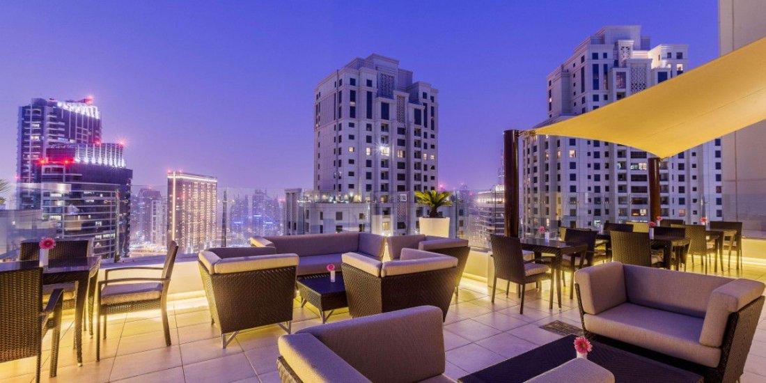HILTON HOTEL DUBAI
