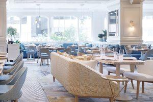Amal Toronto Restaurant