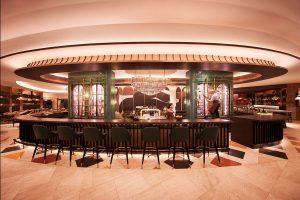 Prego Restaurant – Fairmont Singapore